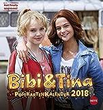 Bibi & Tina PKK - Kalender 2018