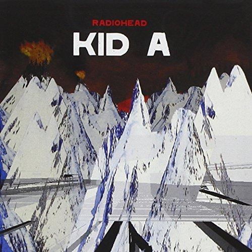 Kid A / Radiohead, groupe voc. et instr.   Radiohead. Musicien