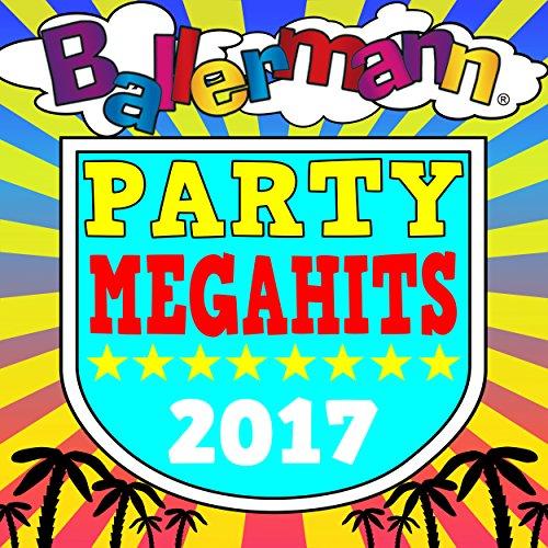 Ballermann Party Megahits 2017...