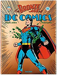 [(The Bronze Age of DC Comics)] [By (author) Paul Levitz] published on (October, 2015)