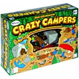 Leisen 154211 - Crazy Campers