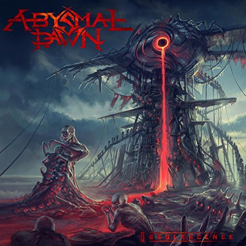 Obsolescence by Abysmal Dawn (2014-08-03)