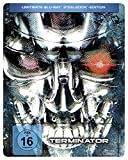 Terminator [Blu-ray] [Limited Edition]
