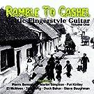 Ramble to Cashel (Celtic Fingerstyle Guitar, Vol. 1)