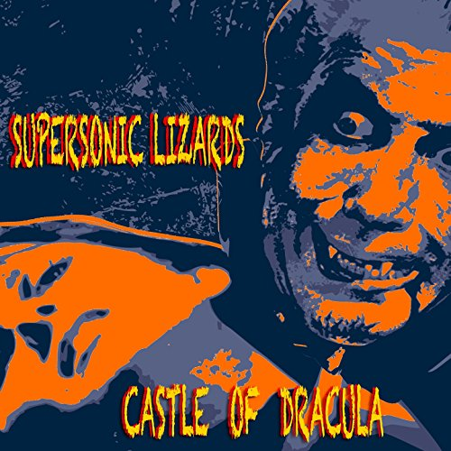 (Castle of Dracula (Lizards' Halloween Edit))