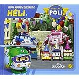Robocar Poli - Bon anniversaire, Héli !