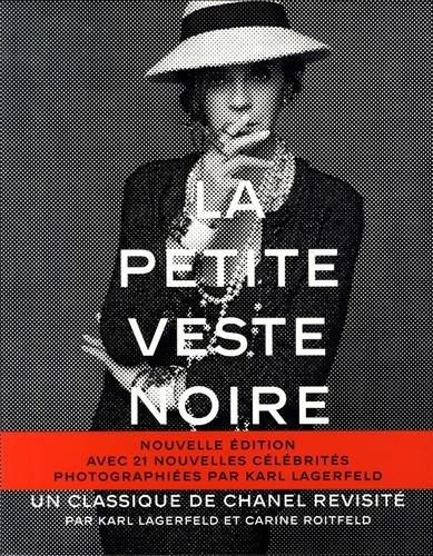 La petite veste noire : Un classique de Chanel revisité