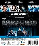 Wentworth - Staffel 3 [Blu-ray]