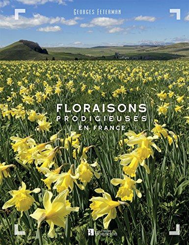 Floraisons prodigieuses en France