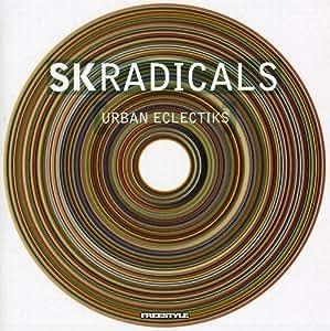 Urban Eclectiks