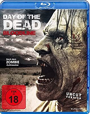 Day of the Dead - Bloodline - Uncut [Blu-ray]