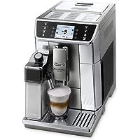 De'Longhi PrimaDonna Elite ECAM 656.55.MS Kaffeevollautomat mit Milchsystem, Cappuccino und Espresso auf Knopfdruck, 3,5…