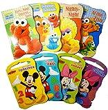 Best Beginnings Babies - 2 Set of Baby Toddler Beginnings Board Books Review