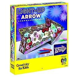 Creativity For Kids - Light-up Arrow