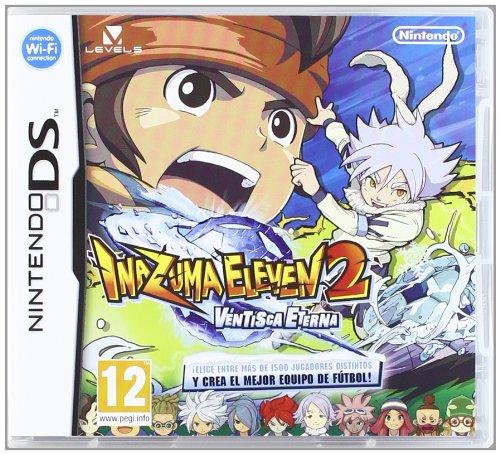 Inazuma Eleven 2: Ventisca Eterna