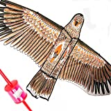 #5: Ghasitaram Gifts Eagle Bird Foldable Kite