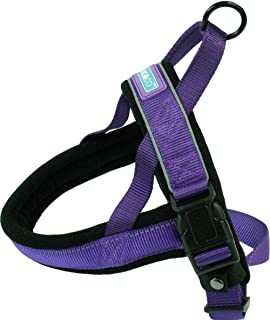 Rosso 72-90 cm XL XL Imbracatura Cane Rosso Hunter Racing Norweger Harness