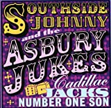 Songtexte von Southside Johnny & The Asbury Jukes - Cadillac Jacks Number One Son