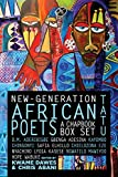 New-generation African Poets: A Chapbook Box Set