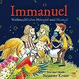 Immanuel - Weihnachtliches Hörspiel und Musical