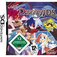 Disgaea DS [Importación alemana]