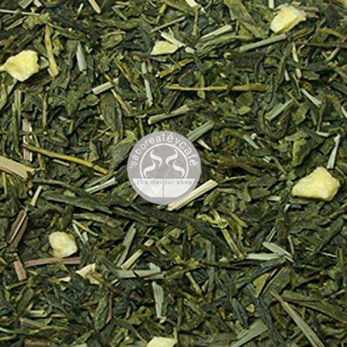 te-verde-sencha-lima-japonesa-saboreateycafe-1-kg-te-verde-hebra-sencha-hierba-de-limon-trozos-de-li