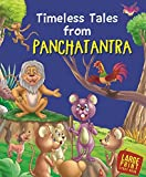 #9: Large Print: Timeless Tales from Panchatantra