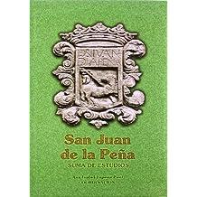 San Juan de la Peña : suma de estudios I