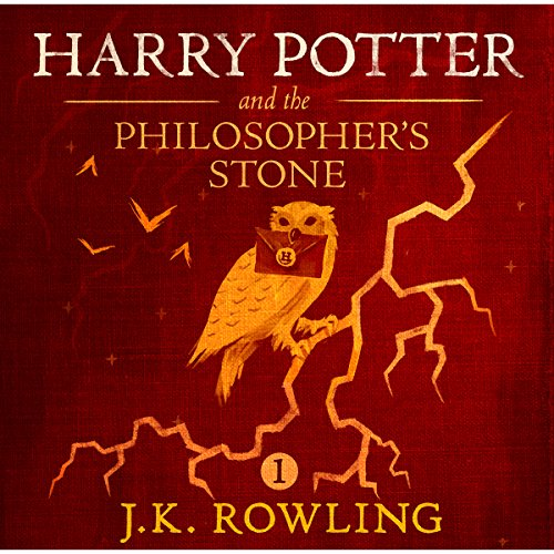 Harry Potter and the Philosopher\'s Stone, Book 1