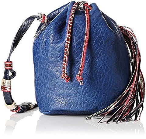 Aridza Bross Tali, Sac bandoulière - Bleu (Electrique), Taille Unique