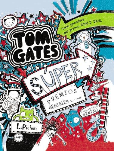 Tom Gates Super premios geniales o no