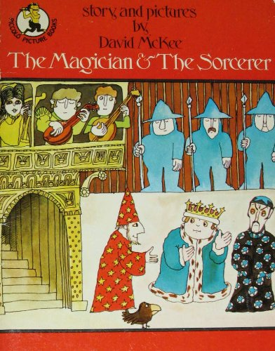 The magician and the sorcerer