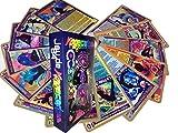 Yogacartes, Gioco di Carte, 64 Carte di Yoga (in versione francese)