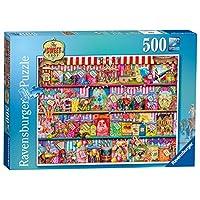 Ravensburger The Sweet Shop 500pc Jigsaw Puzzle