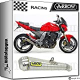 ARROW AUSPUFF PRORACE TITAN RACE KAWASAKI Z1000 2003 03 2004 04 2005 05 2006 06 71138PR