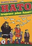 Hato - Toujours plus haut ! Vol.3