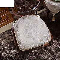 cuscino in tessuto doppio strato/ Sedie per