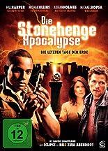 Die Stonehenge Apocalypse hier kaufen