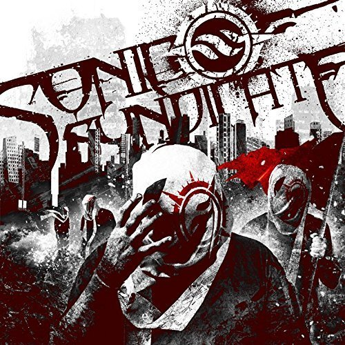 Sonic Syndicate by Sonic Syndicate [Music CD]