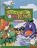 Super Mario World 2: Yoshi's Island - Der offizielle Nintendo Spieleberater