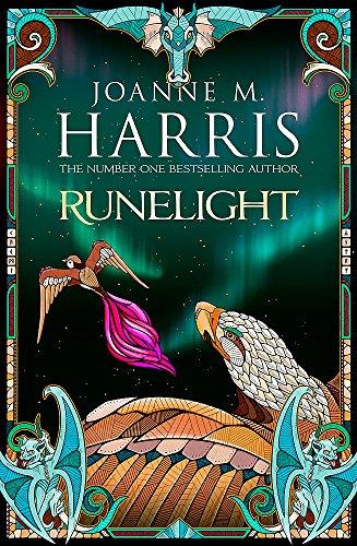 Runelight (Runes Novels) por Joanne M Harris