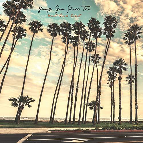 West End Coast [Vinyl LP] - Sitar-gitarre