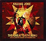 The Great Gathering - Live At O2 Brixton Academy