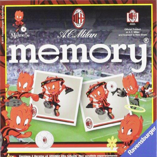 Memory Milan