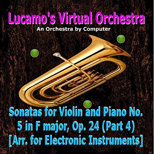 Sonatas for Violin and Piano No....