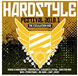 Hardstyle Festival 2018.1-the Escalation Mix