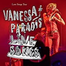 Love Songs Tour by Paradis, Vanessa (2014-12-02)