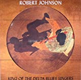 "Afficher ""King of the Delta blues singer"""