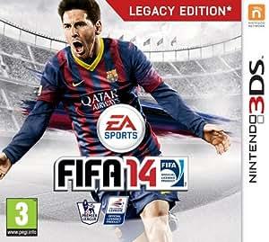 FIFA 14 (3DS)