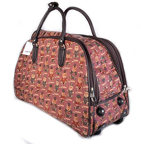 leahwardr-senoras-bolsa-de-viaje-bolsa-equipaje-de-mano-mujeres-fin-de-semana-bolso-de-mano-wheeled-